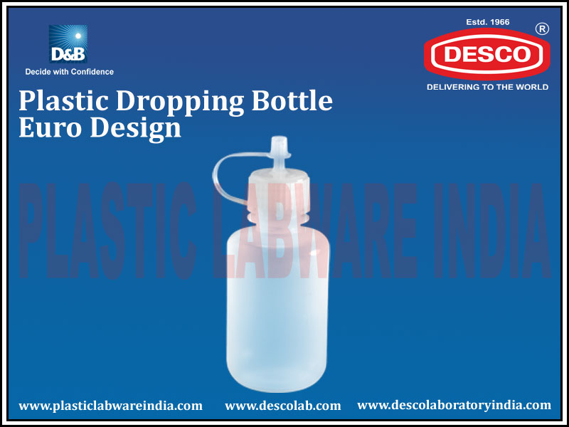 DROPPING BOTTLE EURO DESIGN
