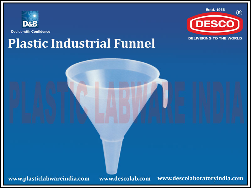INDUSTRIAL FUNNEL