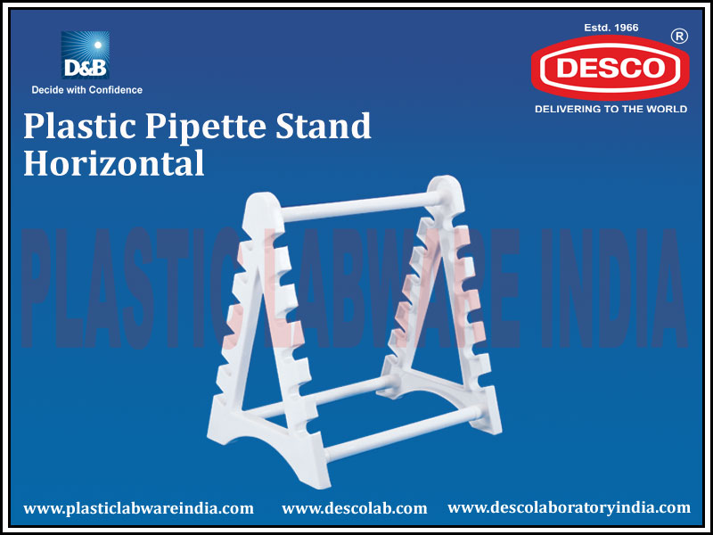 PIPETTE STAND HORIZONTAL