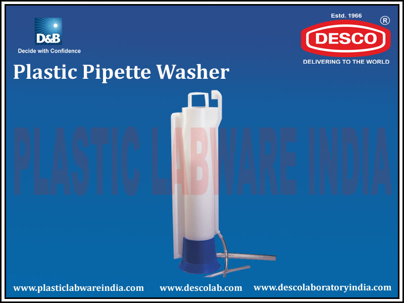 PIPETTE WASHER
