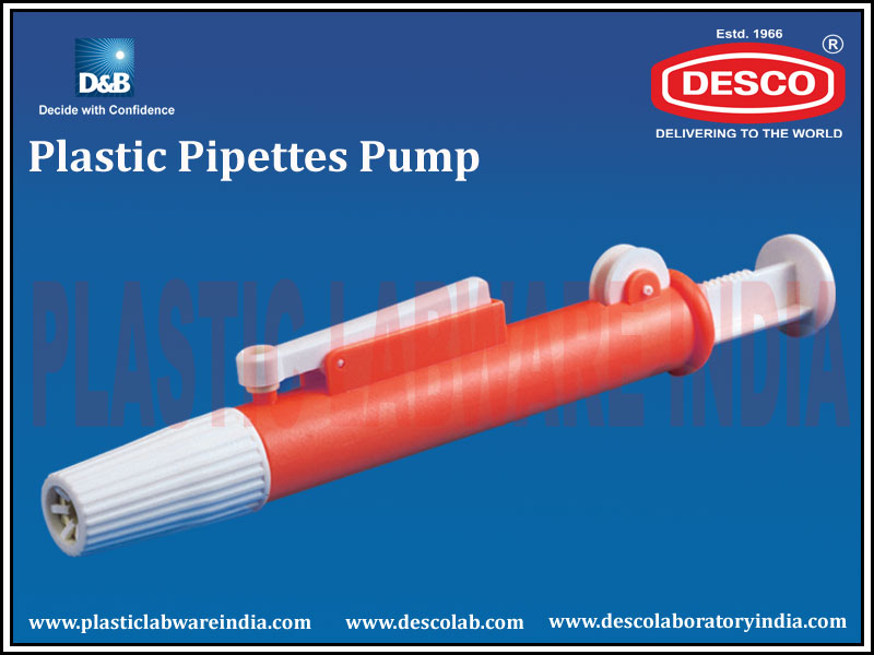 PIPETTES PUMP