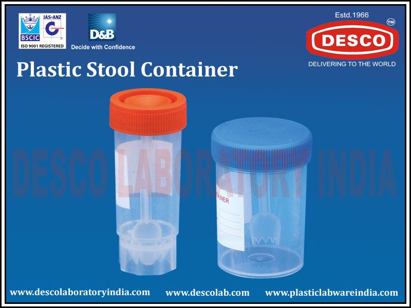 Plastic Urine Sample Container Manufacturers Exporters