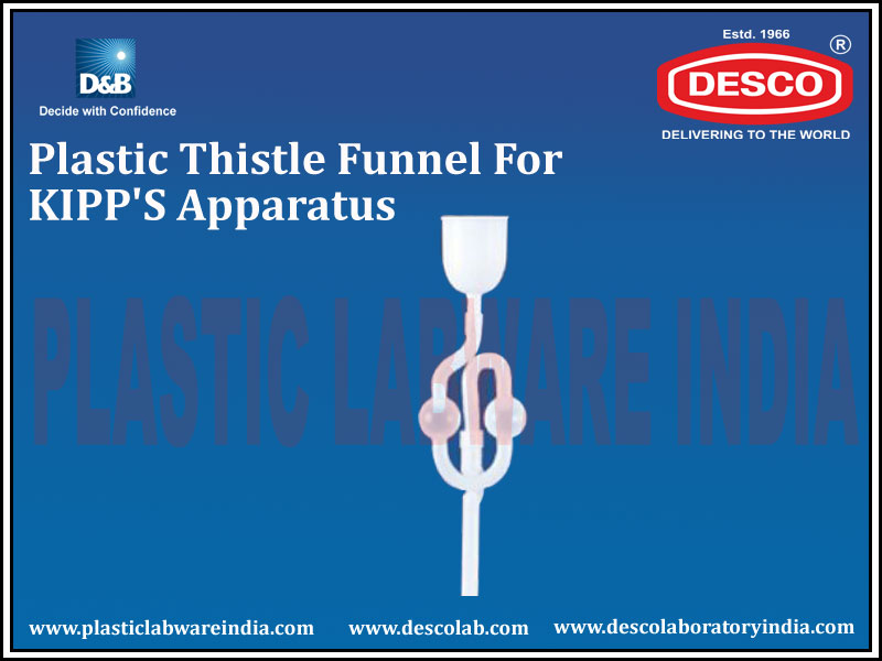 THISTLE FUNNEL FOR KIPP