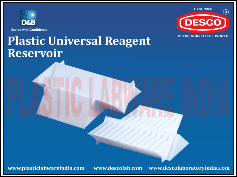 UNIVERSAL REAGENT RESERVOIRS
